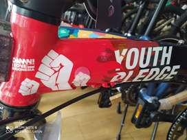 Element ecosmo Sumpah pemuda