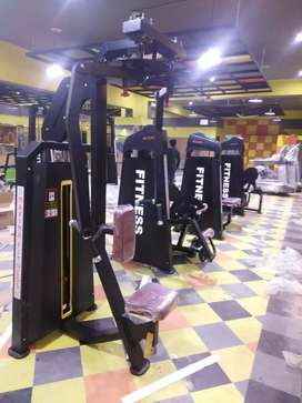Gym equipments Gym Machines cross fit multi stations four station