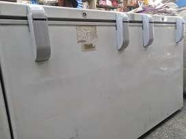 Ice cream Freezer 500Lt