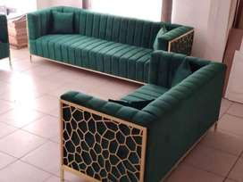 Sofa Set For Office