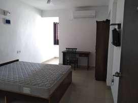 Manjari Fully Furnished Single Room/1RK/1BHK No Brokerage