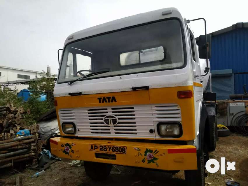 Transit mixer for sale 0