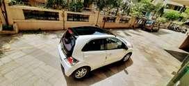 Lockdown 5:No further negotiation-Honda Brio V i-Vtec