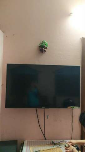 Sony 43 inch android smart tv