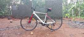 Road bike ...14 speed