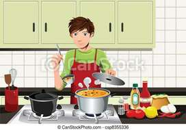 I want Cook for all rounder