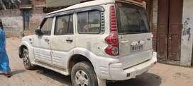 Mahindra Scorpio 2004 Diesel 140000 Km Driven