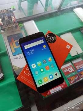 Xiaomi redmi 5a garansi tam ram2/16 segel mulus no minus