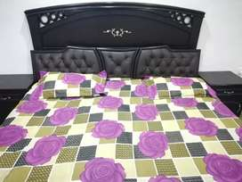 Furnished hostel for family