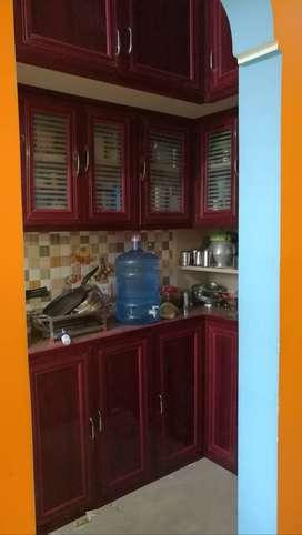 pvc cupboards