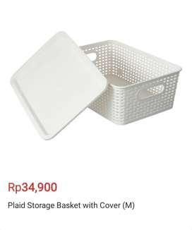 Storage basket minimalis