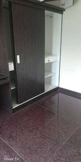 3 BHK Semi Furnished Flat for rent in Gopanapalli for ₹28000