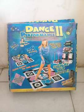 Dance Pad/Karpet Dance
