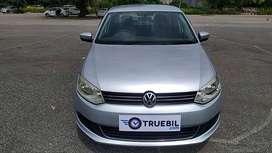 Volkswagen Vento Trendline Petrol, 2011