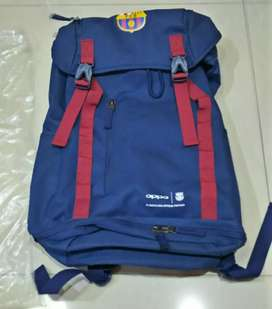 Tas Club Sepak Bola BARCA Barcelona baru, Original, Limited Edition