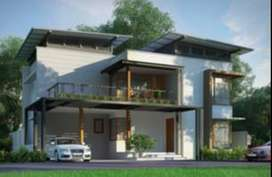 Luxury villa for Sale at kovalam