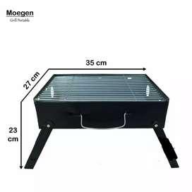 Moegen portable/Alat panggang