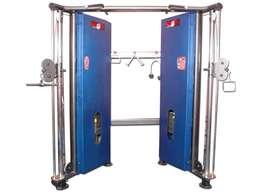 RSF Gym Manufacturer