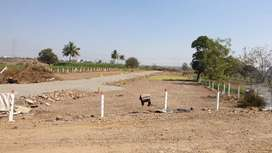 Fully developed plot  for sale just 10 mnts from kesand at wadebolhai
