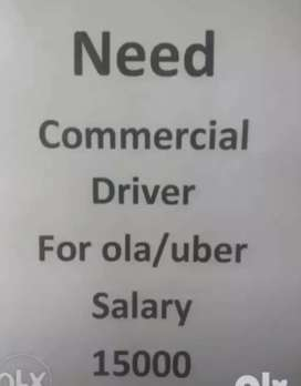 Contact for ola and uber