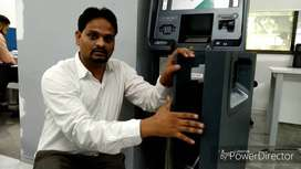 Urgent Job Openings in ATM cash loaders only for males