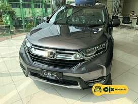 [Mobil Baru] READY STOCK CRV PRESTIGE RANGKA 2019 HARGA SPESIAL PROMO
