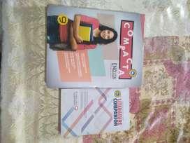 Literature Companion 9Class.. English Book