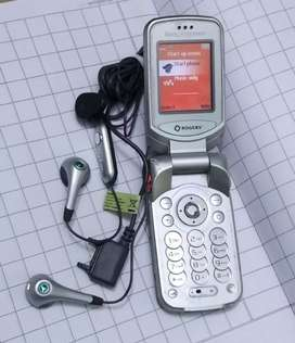 Sony Ericsson w300 good condition