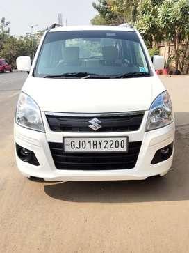 Maruti Suzuki Wagon R Wagonr VXI + AMT (Automatic), 2018, Petrol