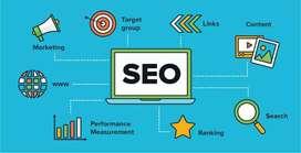 Seo for blogger website