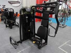 gym & fitness equipment manufacturing call