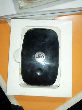 Jio router