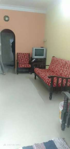 2bhj furnished house for rent