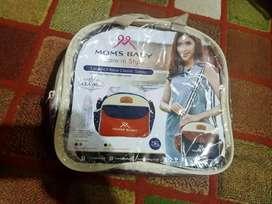 Tas Kecil untuk Perlengkapan Bayi, NEW (Bandung)