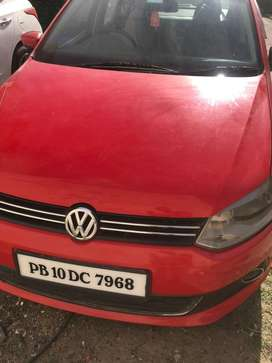 Volkswagen Vento 2011 Petrol Well Maintained