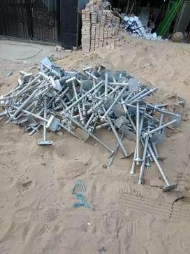 Besi scaffolding steger frame semua type (#904)