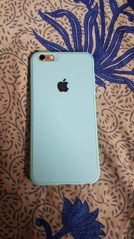 IPhone 6S Plus 128GB In Super Condition And Only Mobile..
