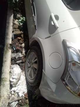 My car swift zdi top modal