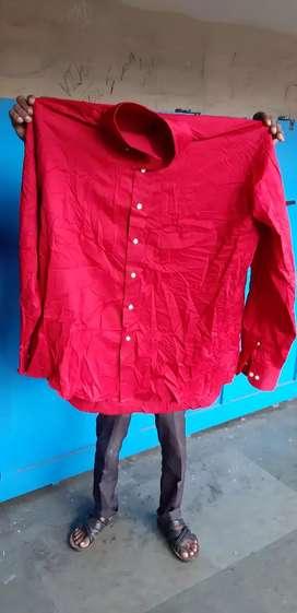 Big size men shirts
