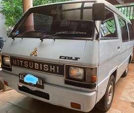 Mitsubishi L300 Bensin 96