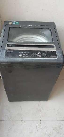 Want to sell my whirlpool automatic washing machine