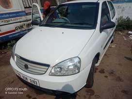 Tata Indigo Cs CS LS TDI, 2010, Diesel