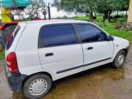Alto Lxi 2007 model petrol