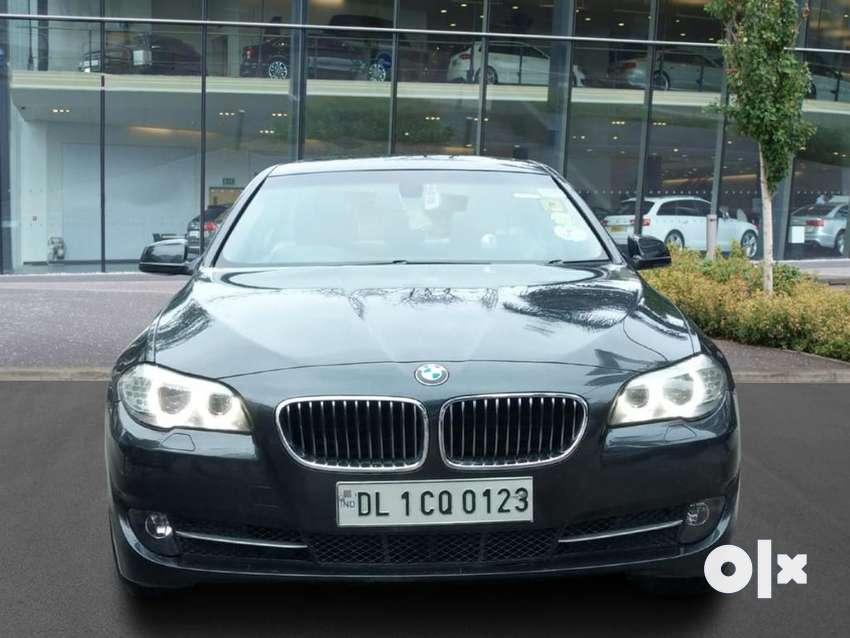 BMW 5 Series 520d Luxury Line, 2013, Diesel 0