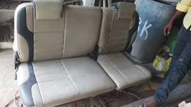 Seat good condition