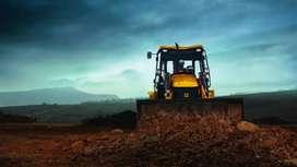 JCB Rental Service (Earth Work Contractor)24/7