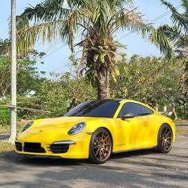 Porsche Carrera S 2012 ATPM 'super full option'