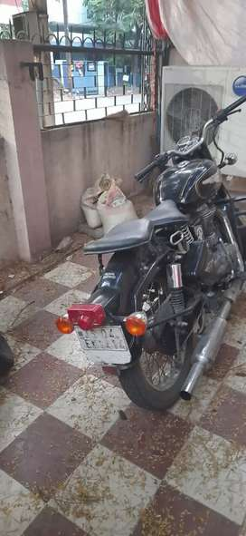 Royal Enfield bullet 9500 kms done mint condition
