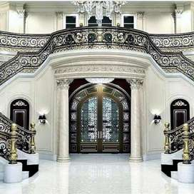 Home Decoration and Renovation Services provides