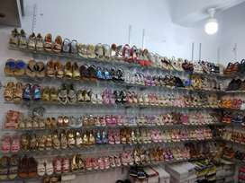 Footwear Setup for sale HAROON SHOPPING MALL